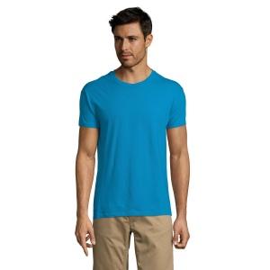 T-Shirt col rond couleurs 150 g SOL'S - Regent 3XL