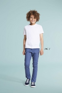 Tee-shirt enfant - ORGANIC KIDS