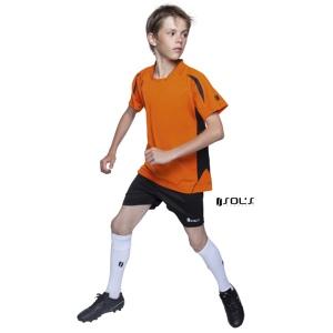 Short basique enfant SOL'S - Borussia kids
