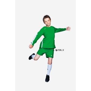 Maillot enfant manches longues SOL'S - Wembley Kids LSL