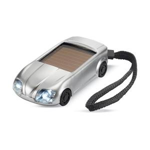 Torche dynamo/solaire auto Cartorch
