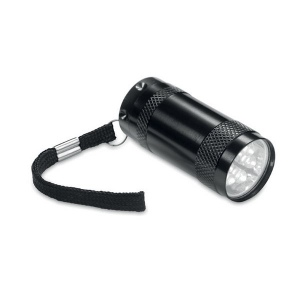 Lampe torche 6 LED Texas