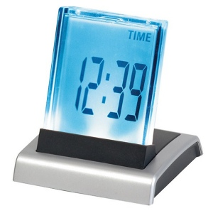 Horloge multifonction