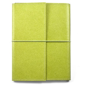 Cahier Coton Chic I