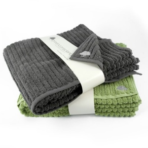 Serviette Loft Green Conscience