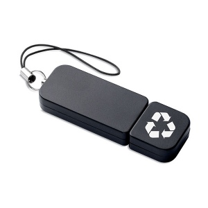 Clé USB Memogreen