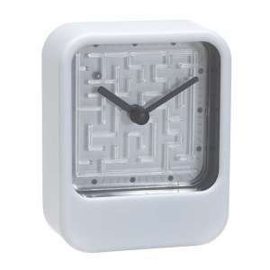 Horloge Maze