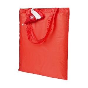 Shopping bag pliable