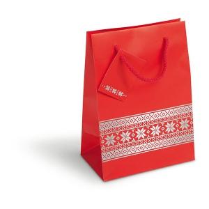 Pochette cadeau, petit modèle
