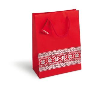 Pochette cadeau, moyen modèle