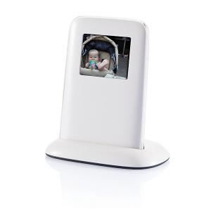 Cadre photo digital 2,4 inch avec montre