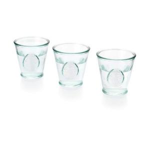 Set de 3 verres