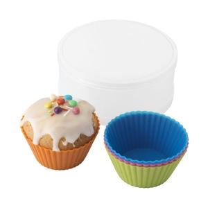 Set 4 pièces pour cupcakes ou muffins