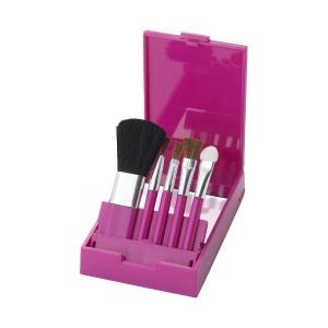 Set maquillage 6 pièces