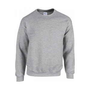 Sweat-shirt enfant col rond Gildan
