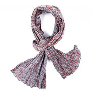 Foulard Liberty Citizen Green