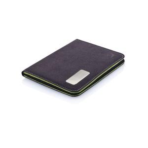 Pochette passeport Moov