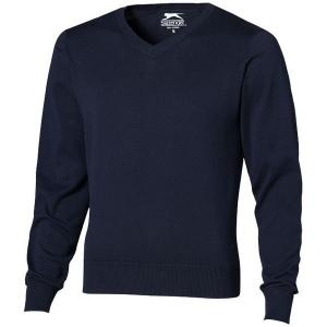 Pullover Col V