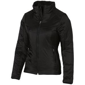 Padded jacket femme