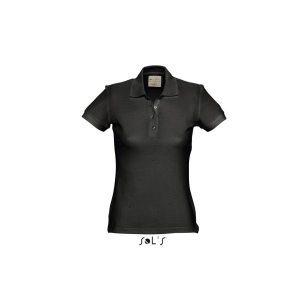 Polo femme couleur 210 grs SOL'S - Organic Reef
