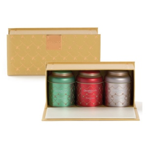 Coffret Christmas Dammann