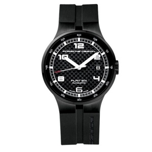 Montre Flat Six Automatic 40 mm Porsche Design