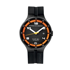 Montre Flat Six Automatic 44 mm Porsche Design