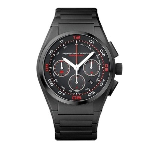 Montre Dashboard Porsche Design
