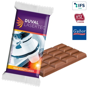 Barre de chocolat super-maxi Kraft Foods