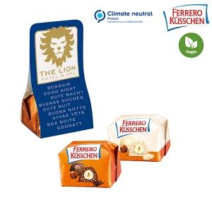 1 Küsschen de Ferrero