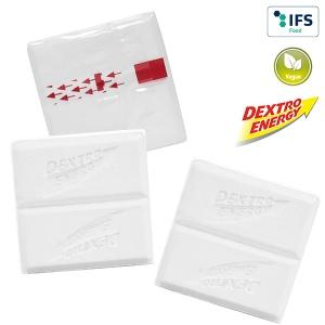 DEXTRO ENERGY Contenu Pour Carte Croquer