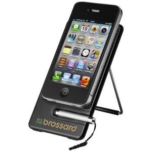 Support téléphone avec stylet