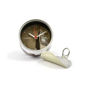 Horloge box clock