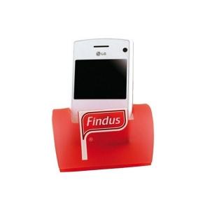 Porte-téléphone PVC souple sans diode