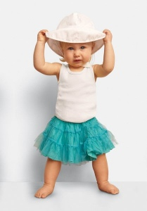 Débardeur bébé Bella Canvas