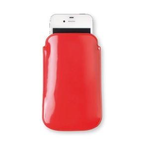 Housse smartphone PVC