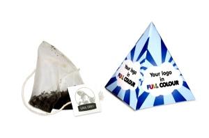 PyramidBox de LoyalTea