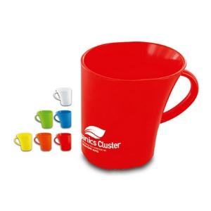 Tasse Mug Plastique (Abs) 20 Cl