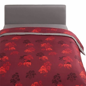 Rose linge de maison art de la table - Housse de couette desforges ...