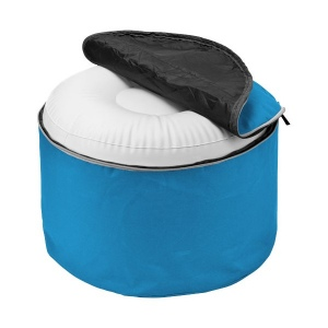 Pouf gonflable Ottoman