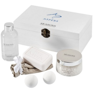 Set de bain de Seasons