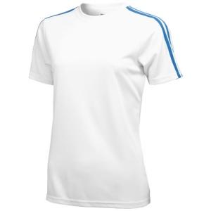 T-Shirt Cool Fit Baseline Femme