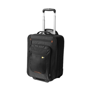 Trolley Case Logic (agréé TSA)