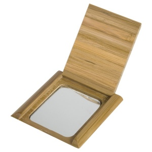 Miroir de poche quadri num rique objet publicitaire for Miroir publicitaire