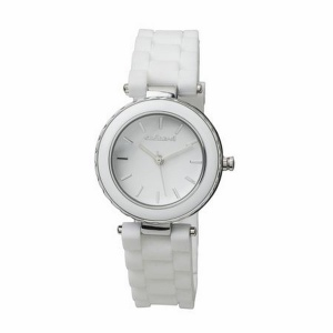Montre Colombes Blanc