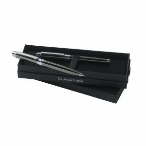Parure - stylos Lacroix
