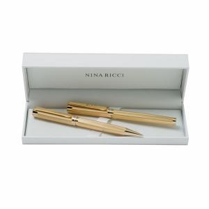 Parure - stylos Nina Ricci