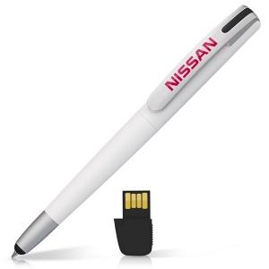 stylo 2 en 1