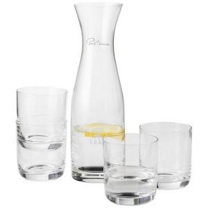 Carafe Prestige avec 4 verres