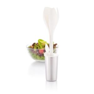 Ensemble à salade Tulip